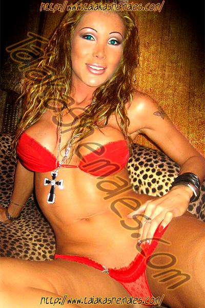 Travesti Teresa Mendoza
